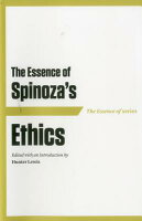 spinozas ethics The cambridge companion to spinoza's ethics since its publication in 1677, spinoza's ethics has fascinated philosophers, novelists, and scientists alike it is undoubtedly one.