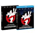 吹替洋画劇場『ゴーストバスターズ2』デラックス エディション【初回生産限定】【Blu-ray】