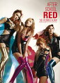【輸入盤】 After School 4th Single - RED