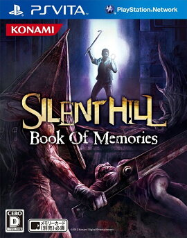 SILENT HILL��Book Of Memories
