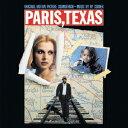 フォーエヴァー・サウンドトラック1000::パリ、テキサス オリジナル・サウンドトラック [ (オリジナル・サウンドトラック) ]