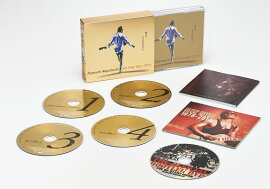 Tsuyoshi Nagabuchi All Time Best 2014 ��Ĥ��Ǥ��Τᤵ��Ƥ⡢Ĺ޼�䡣(�������� CD+DVD)