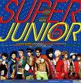 【輸入盤】 Super Junior 5集 - Mr. Simple (Type A)