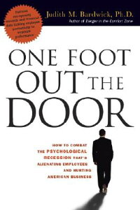 One_Foot_Out_the_Door��_How_to