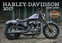 Harley-Davidson: 16-Month Calendar September 2016 Through December 2017 [ David ...