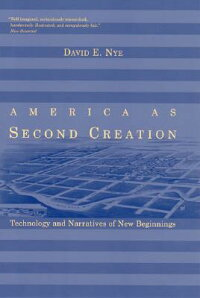 America_as_Second_Creation��_Te
