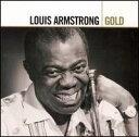 【輸入盤】 LOUIS ARMSTRONG |GOLD (2CD)