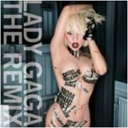 【輸入盤】 LADY GAGA / REMIX