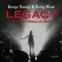 LEGACY - Live'79 & Ultimate Best - [ 柳ジョージ&レイニーウッド ]