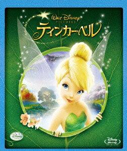 ティンカー・ベル【Blu-ray】 【Disneyzone】 [ メイ・ホイットマン ]...:book:13134556