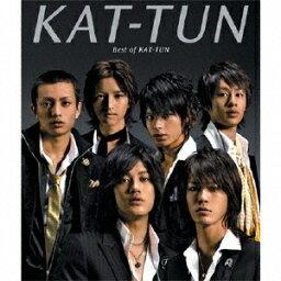 Best of <strong>KAT-TUN</strong> [ <strong>KAT-TUN</strong> ]