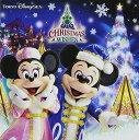 東京ディズニーシー クリスマス・ウィッシュ 2014 [ (ディズニー) ]