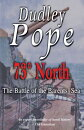 73 North: The Battle of the Barent's Sea