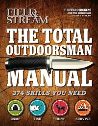 TheTotalOutdoorsmanManual(Field&Stream)