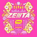 ZE3TA (初回限定盤) [ らっぷびと・はしやん・アリレム・タイツォン ]