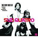 【輸入盤】Very Best Of [ Suzi Quatro ]
