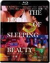 THE LIMIT OF SLEEPING BEAUTY リミット・オブ・スリーピング ビューティ【Blu-ray】 [ 桜井ユキ ]