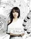 NANA MIZUKI LIVE GALAXY -GENESIS-【Blu-ray】 [ 水樹奈々