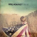 【輸入盤】Endgame Rise Against