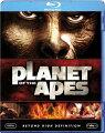 猿の惑星【Blu-ray】