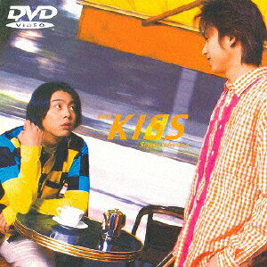 KinKi KISS Single Selec tion [ KinKi Kids ]