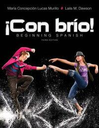 ConBrio:BeginningSpanish[MariaC.LucasMurillo]