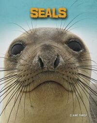 Seals[ClaireThrop]