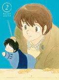 TVアニメーション『めぞん一刻』Blu-ray BOX 2【Blu-ray】