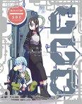 ソードアート・オンラインII Blu-ray Disc BOX(完全生産限定版)【Blu-ray】 [ 松岡禎丞 ]