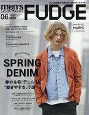 men's FUDGE (��ե��å�) 2016ǯ 06��� [����]