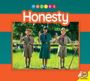 書, 雜誌, 漫畫 - Honesty HONESTY (Values) [ Cynthia Amoroso ]
