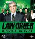 LAW&ORDER/ロー・アンド・オーダー〈ニューシリーズ4...