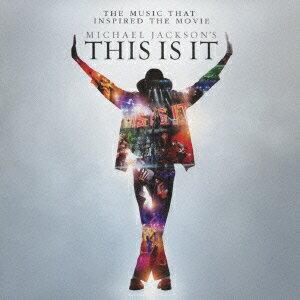 マイケル・ジャクソン THIS IS IT [ マイケル・ジャクソン ]...:book:13280729