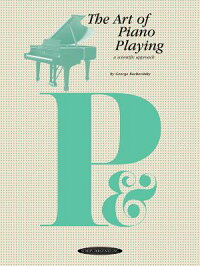 The_Art_of_Piano_Playing