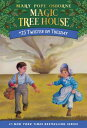 Twister on Tuesday MTH #23 TWISTER ON TUESDAY (Magic Tree House) [ Mary Pope Osborne ]