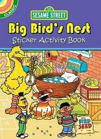 Sesame_Street_Classic_Big_Bird