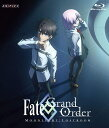 Fate/Grand Order -MOONLIGHT/LOSTROOM-【Blu-ray】 島崎信長