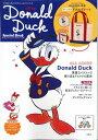 Disney Donald Duck Special Book ドナルド・ダックオフィシャルファンブック ([バラエティ])