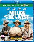 荒野はつらいよ〜アリゾナより愛をこめて〜【Blu-ray】