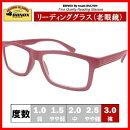 DULTON��ǥ����饹 RED 3.0 YGF70RD/3