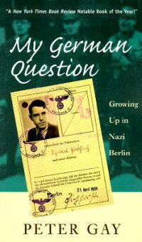 My_German_Question��_Growing_Up