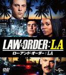 LAW&ORDER/�?������ɡ���������:LA �Х�塼�ѥå�