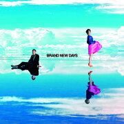 <span>ポイント5倍</span>BRAND NEW DAYS (CD+DVD)