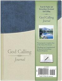 God_Calling_Journal