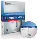 Adobe Photoshop CS6 [With DVD ROM] [ Kelly McCathran ]
