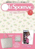 LESPORTSAC 2011 spring & summer style2 ベリーブラッサム
