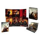 バイオハザード:ザ・ファイナル プレミアム・3Dエディション(初回生産限定)(3枚組)【Blu-ray】 [ ミラ・ジョヴォヴィ…