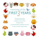 Memories of the First 3 Years (Boy)