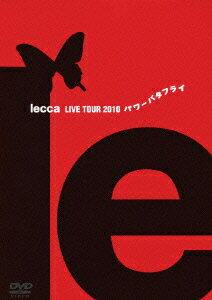 lecca LIVE TOUR 2010 �ѥ�Х��ե饤