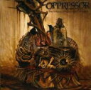 Other - 【輸入盤】Solstice Of Agony And Corrosion (+dvd) [ Oppressor ]